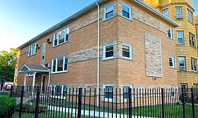 Building, 1028 N Austin Blvd, 0