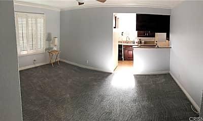 Living Room, 16338 Lassen St, 1
