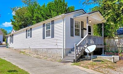 Building, 1444 Heard Ave, 1