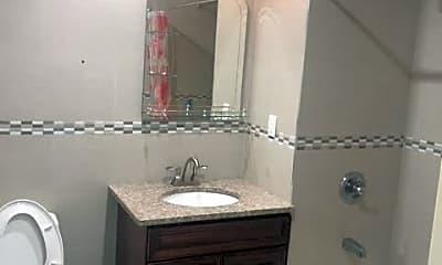 Bathroom, 145-38 34th Ave 5H, 2