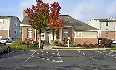Leasing Office, The Residences at Eastpointe Ridge, 0