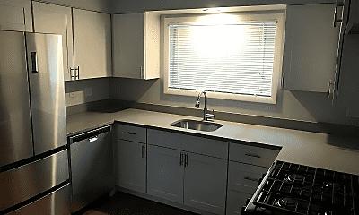 Kitchen, 1000 Waukegan Rd, 1