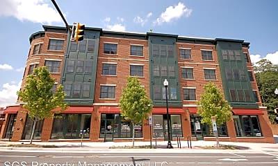 Building, 2101 N Monroe St. #305, 0