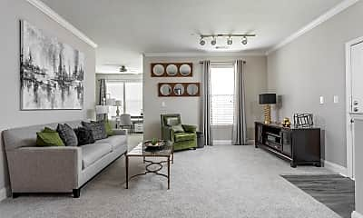 Living Room, The Village at Auburn, 0