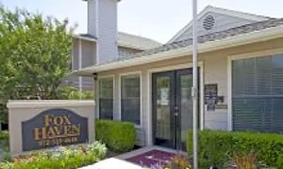 Fox Haven Apartments, 0