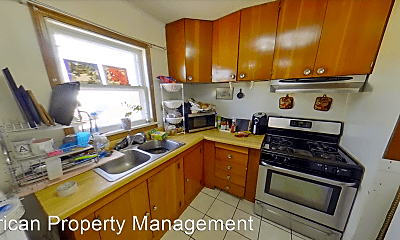 Kitchen, 515 13th St, 0