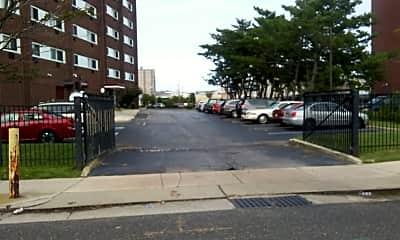 Atlantic City Townehouse, 2