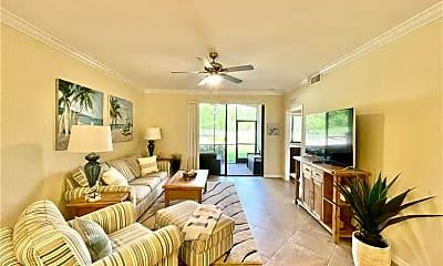 Living Room, 17940 Bonita National Blvd 1415, 1