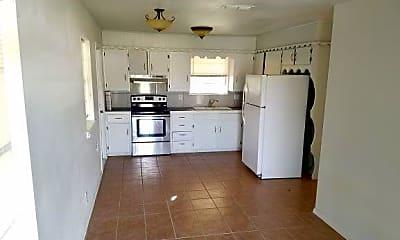 Kitchen, 290 N Barker St, 1