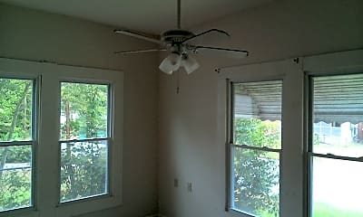Bedroom, 1513 23rd St, 1