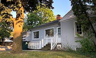 Building, 1158 Snyder Rd, 0