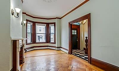 Bedroom, 88 M St, 1