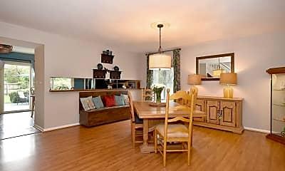 Dining Room, 1290 Sebring Cir, 1