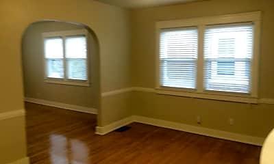 Bedroom, 1312 Barret Ave 1, 2
