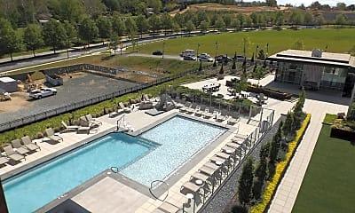 Pool, 145 Riverhaven Dr 445, 2