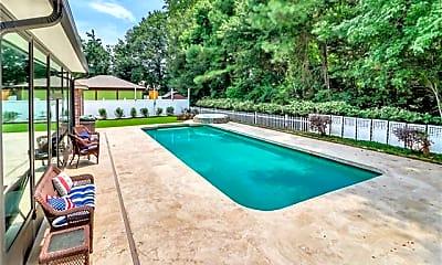Pool, 320 Autumn Lakes Rd, 1