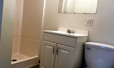 Bathroom, 853 Main St, 2