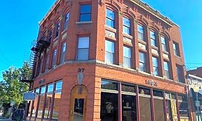 Building, 37 Phila St 1, 0