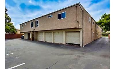 Building, 1472 Iris Ave, 2