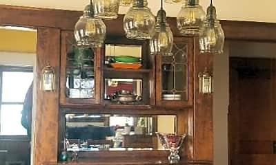 Dining Room, 3640 Blaisdell Ave, 1