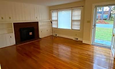 Living Room, 302 Lindell Rd, 1