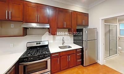 Kitchen, 22 Margrave Place 4, 1
