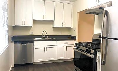 Kitchen, 35960 Mission Blvd, 1