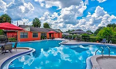 Pool, Walden Lakewood, 0