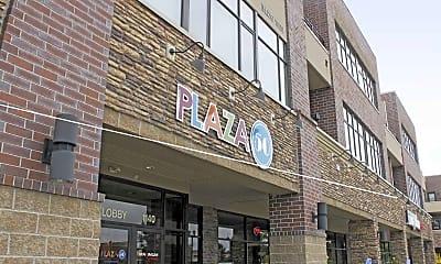 Building, Plaza 50, 0