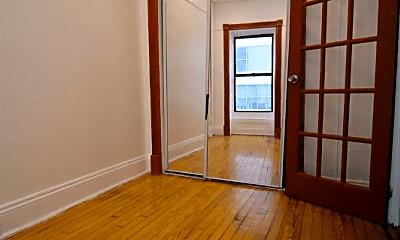 Living Room, 505 Vanderbilt Ave, 1