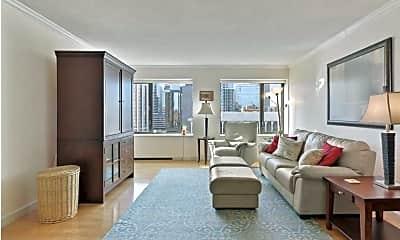 Living Room, 19 S 1st St, 2