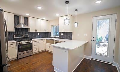 Kitchen, 2319 Pennsylvania Ave, 0