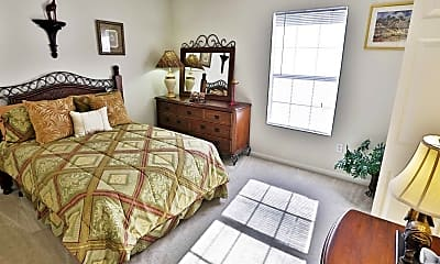 Bedroom, Beachwood Park Apartments and Townhomes, 1