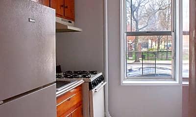 Kitchen, 180 Van Cortlandt Park S 1-M, 1