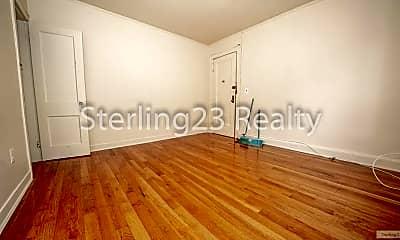 Bedroom, 21-19 27th St, 1