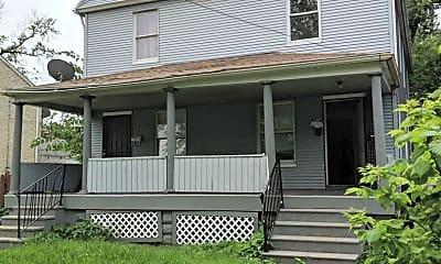 Building, 884 E 150th St, 0
