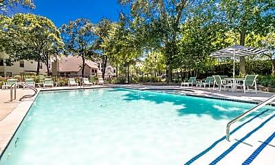 Pool, The Grove at White Oak, 1