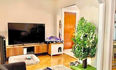 Living Room, 329 Grand St 2, 1