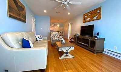 Living Room, 1382 Ocean Ave C3, 1