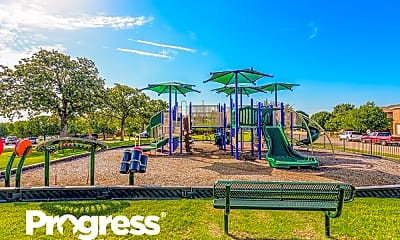 Playground, 3613 Andalusian Dr, 2