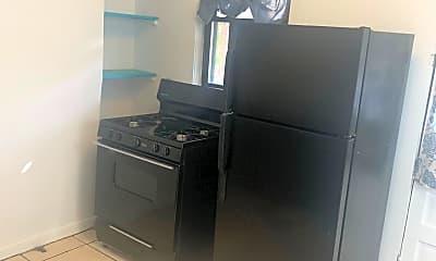 Kitchen, 122 43rd St, 0