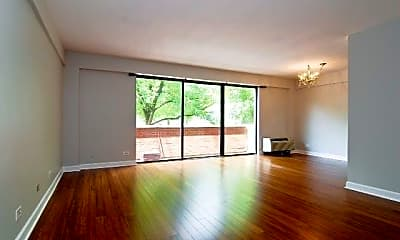 Living Room, 1115 S plymouth CT, 0