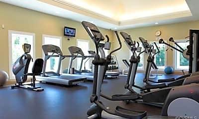 Fitness Weight Room, 17243 Gossamer Dr, 2