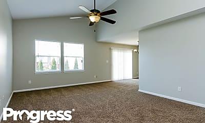 Living Room, 7156 Parklake Cir, 1