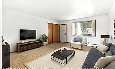 Living Room, 4830 Easy St, 2
