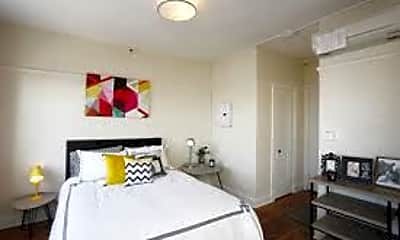 Bedroom, 1487 Cannon Dr, 1