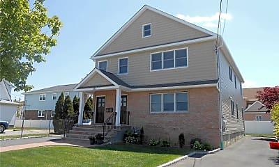 Building, 105 Washington Ave 2, 0