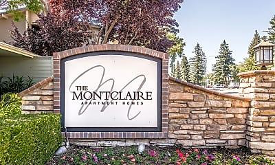 The Montclaire Apartment Homes, 1