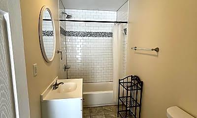 Bathroom, 57 Groton Ave, 1