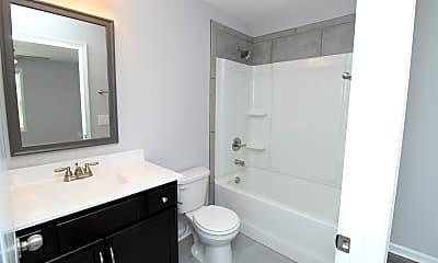 Bathroom, 1611 Railton Ct L, 2
